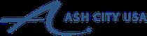ash city logo