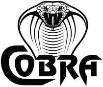 cobra caps logo