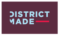 district made logo