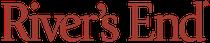 river's end logo