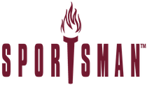 sportsman cap logo