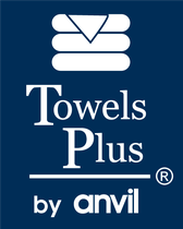towels plus logo