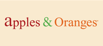 apples & oranges logo