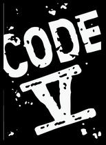 code v logo